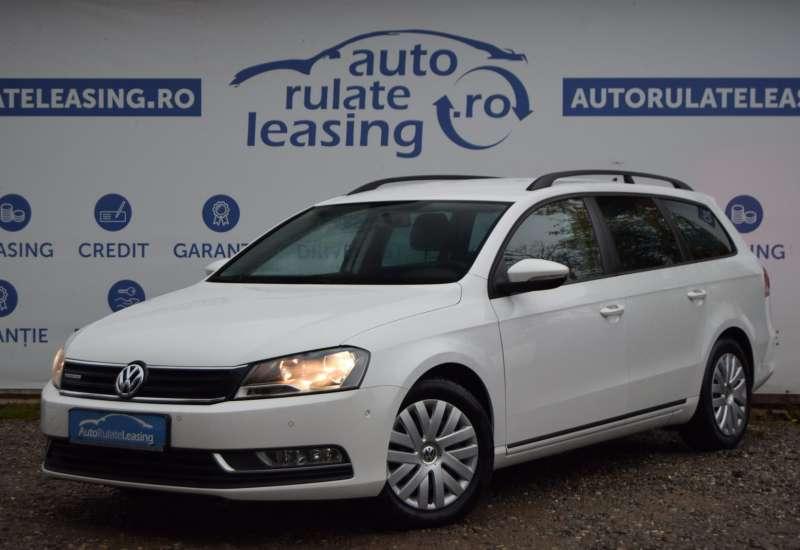 Cumpara Volkswagen Passat 2012 cu 153,853 kilometrii  cu garantie 12 luni  posibilitate leasing