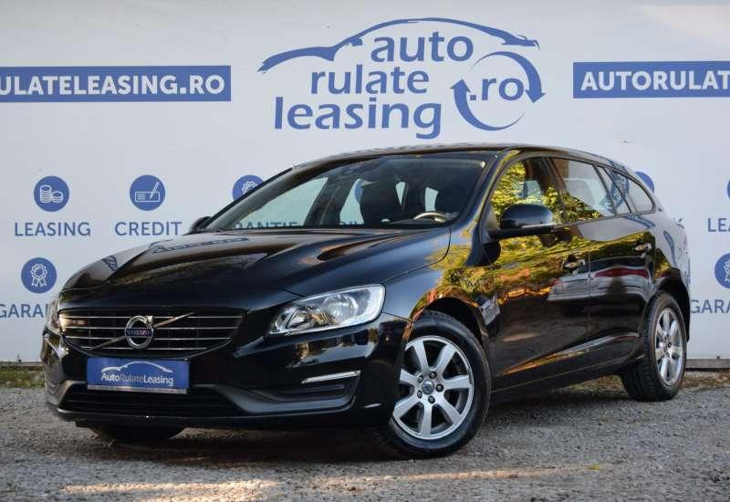 Cumpara Volvo V60 2014 cu 157,707 kilometrii  cu garantie 12 luni  posibilitate leasing