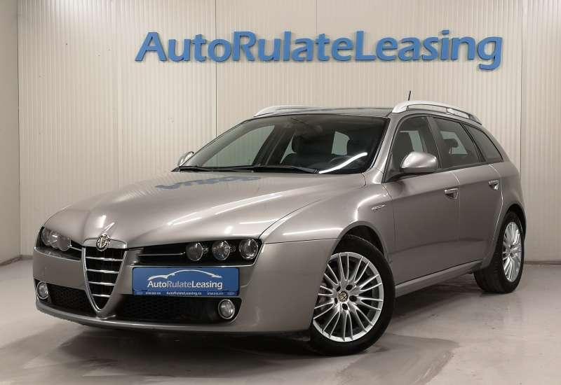 Cumpara Alfa Romeo 159 2009 cu 161,922 kilometrii  cu garantie 6 luni