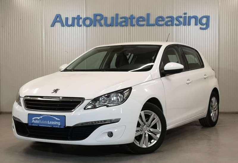 Cumpara Peugeot 308 2016 cu 136,847 kilometri   posibilitate leasing