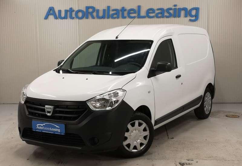 Cumpara Dacia Dokker 2014 cu 79,230 kilometrii   posibilitate leasing