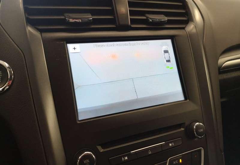Cumpara Ford Mondeo 2016 cu 126,723 kilometrii   posibilitate leasing