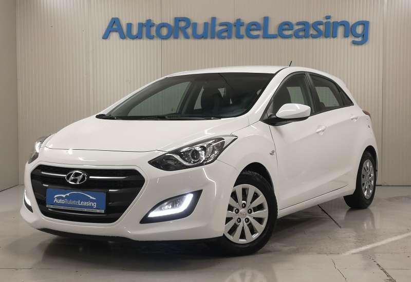 Cumpara Hyundai I30 2016 cu 87,923 kilometrii  cu garantie 6 luni  posibilitate leasing