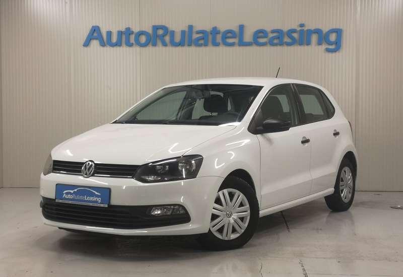 Cumpara Volkswagen Polo 2014 cu 126,174 kilometrii  cu garantie 12 luni  posibilitate leasing