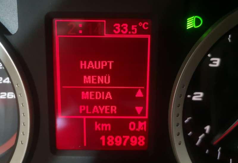 Cumpara Alfa Romeo 159 2010 cu 189,798 kilometri  cu garantie 6 luni