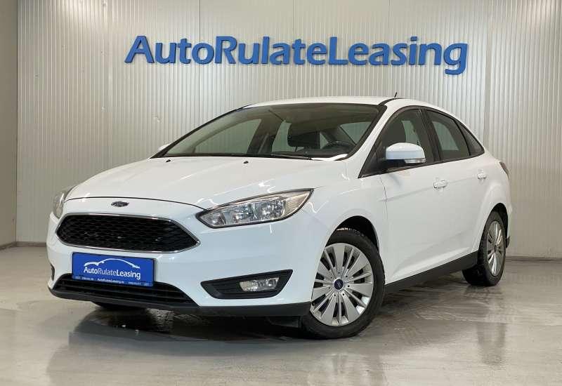 Cumpara Ford Focus 2017 cu 105,660 kilometri   posibilitate leasing