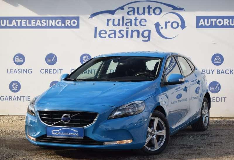 Cumpara Volvo V40 2015 cu 74,264 kilometri  cu garantie 6 luni  posibilitate leasing