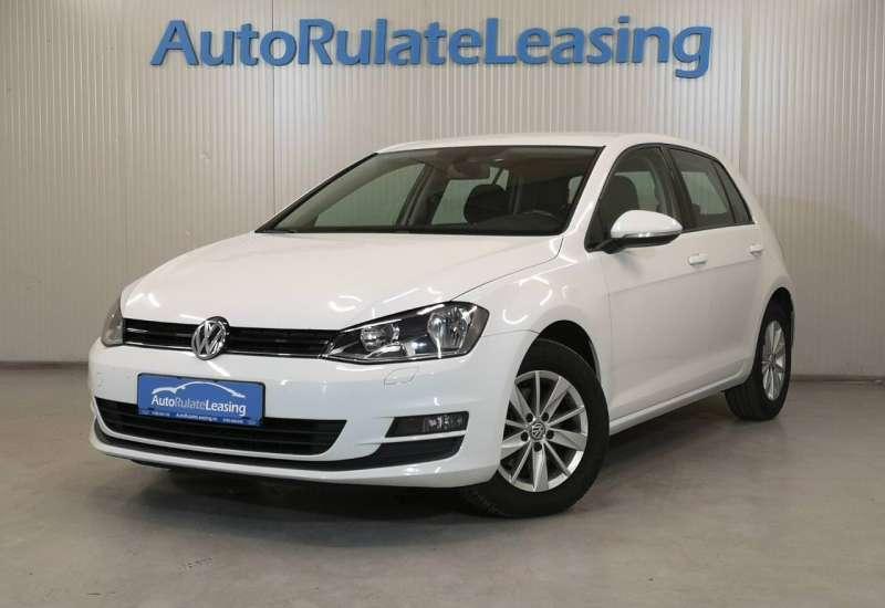 Cumpara Volkswagen Golf 2016 cu 127,250 kilometri   posibilitate leasing