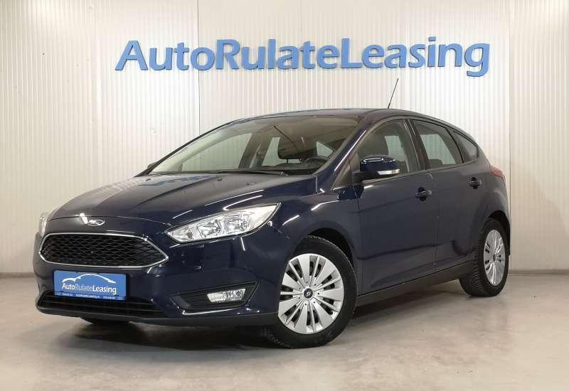 Cumpara Ford Focus 2016 cu 44,737 kilometri   posibilitate leasing