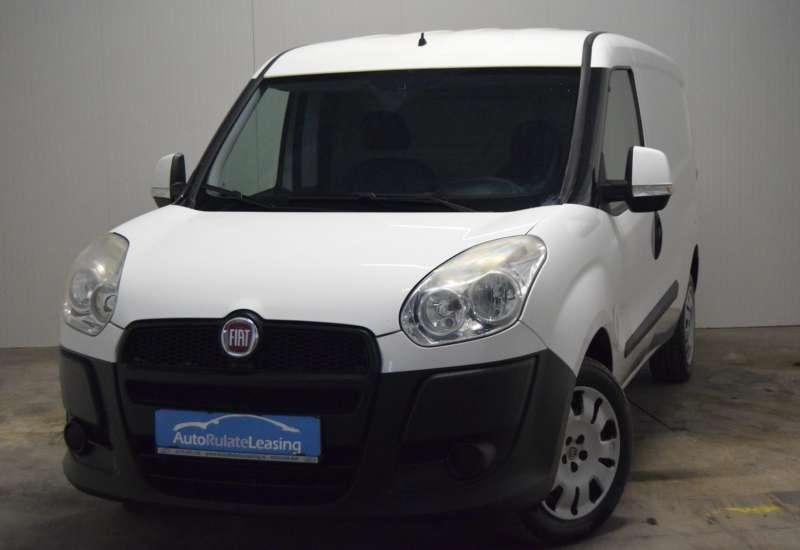Cumpara Fiat Doblo 2012 cu 169,474 kilometri  cu garantie 6 luni  posibilitate leasing