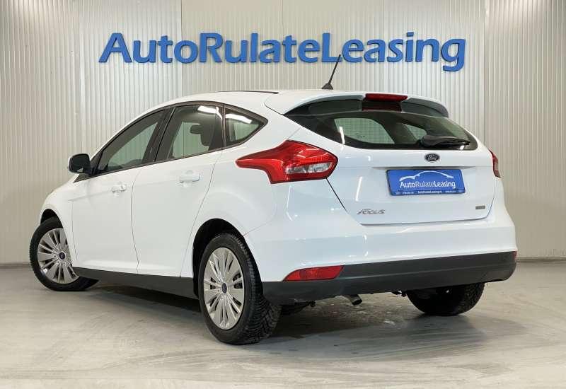 Cumpara Ford Focus 2017 cu 32,134 kilometri   posibilitate leasing