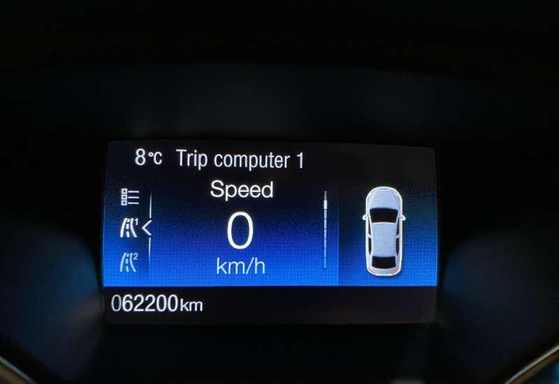 Cumpara Ford Focus 2016 cu 62,200 kilometri   posibilitate leasing
