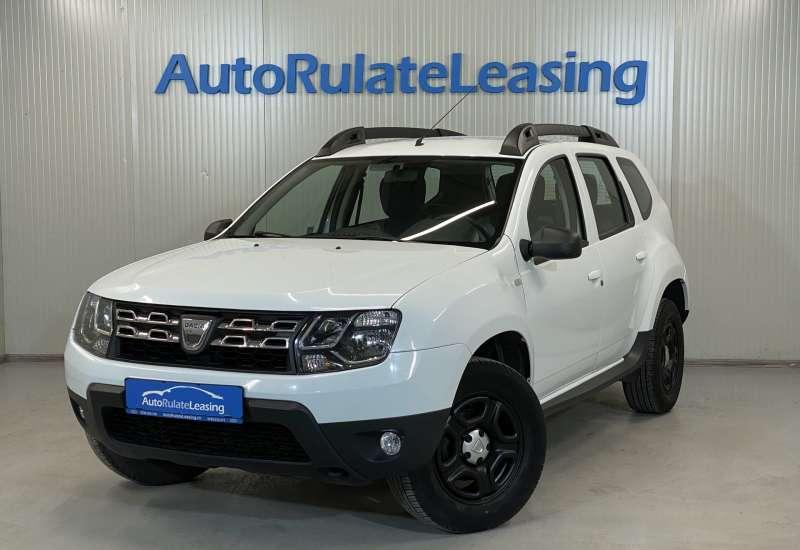 Cumpara Dacia Duster 2017 cu 139,681 kilometri   posibilitate leasing