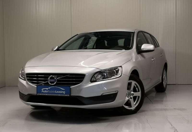 Cumpara Volvo V60 2014 cu 143,838 kilometri  cu garantie 6 luni  posibilitate leasing
