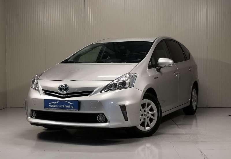 Cumpara Toyota Prius  Hybrid 2014 cu 166,196 kilometri  cu garantie 6 luni  posibilitate leasing