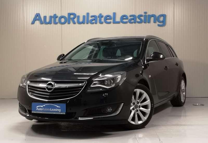 Cumpara Opel Insignia 2015 cu 163,020 kilometri  cu garantie 6 luni  posibilitate leasing