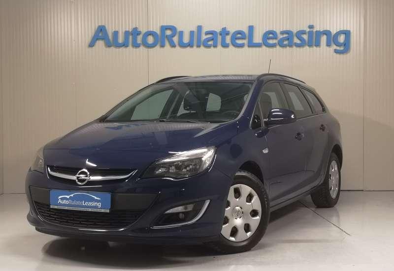 Cumpara Opel Astra 2013 cu 105,170 kilometrii  cu garantie 12 luni  posibilitate leasing