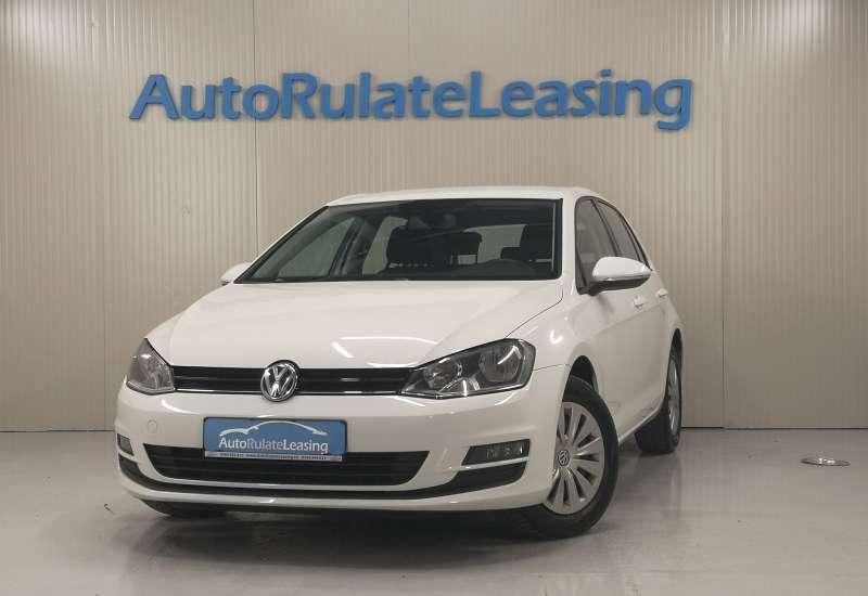 Cumpara Volkswagen Golf 2014 cu 170,478 kilometri  cu garantie 6 luni  posibilitate leasing