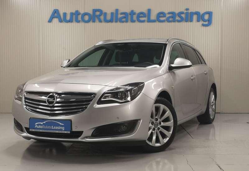 Cumpara Opel Insignia 2013 cu 176,121 kilometri  cu garantie 6 luni  posibilitate leasing