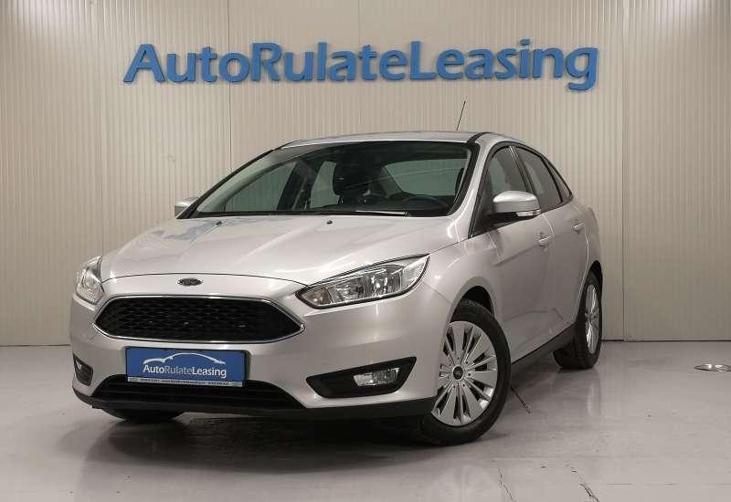 Cumpara Ford Focus 2014 cu 113,238 kilometri  cu garantie 6 luni  posibilitate leasing