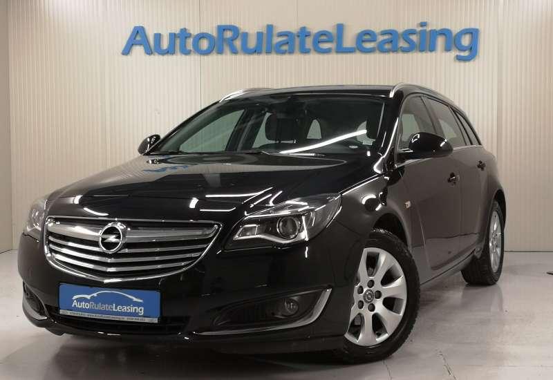 Cumpara Opel Insignia 2013 cu 96,420 kilometri  cu garantie 6 luni  posibilitate leasing