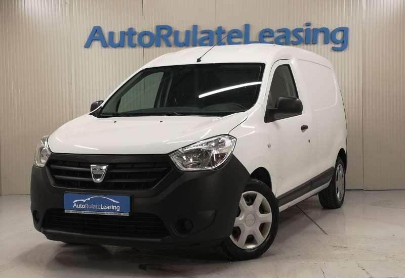 Cumpara Dacia Dokker 2014 cu 140,859 kilometri  cu garantie 6 luni  posibilitate leasing