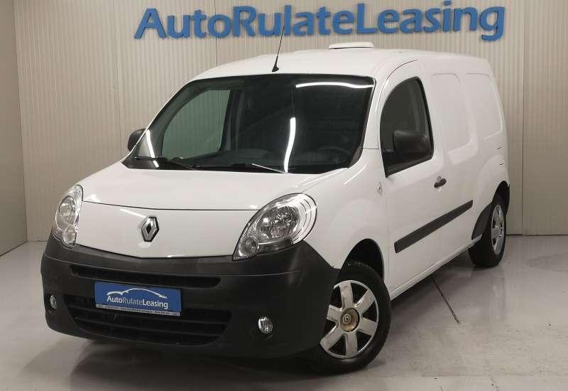 Cumpara Renault Kangoo 2012 cu 150,219 kilometrii  cu garantie 12 luni  posibilitate leasing
