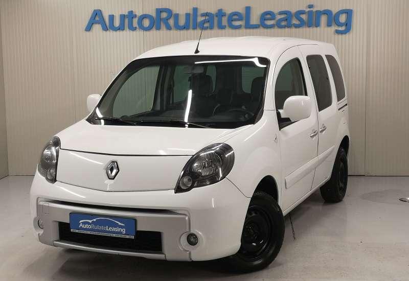 Cumpara Renault Kangoo 2012 cu 163,775 kilometrii  cu garantie 12 luni  posibilitate leasing