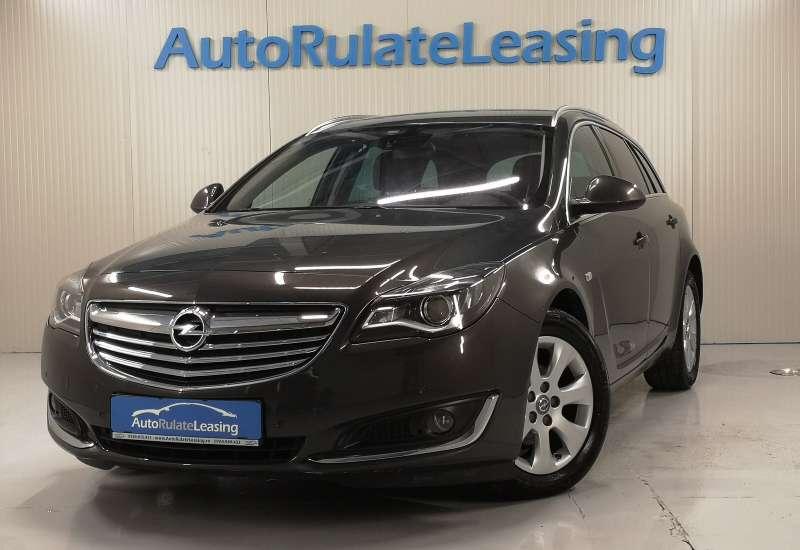 Cumpara Opel Insignia 2014 cu 146,457 kilometri  cu garantie 6 luni  posibilitate leasing