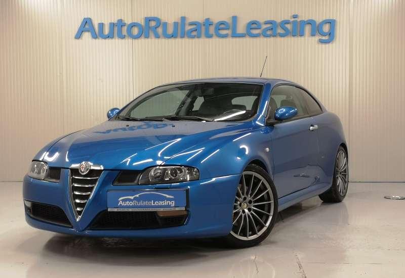 Cumpara Alfa Romeo G T 2005 cu 186,973 kilometri  cu garantie 6 luni