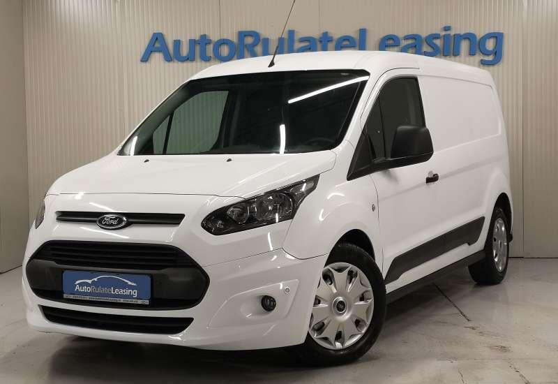 Cumpara Ford Transit Connect 2015 cu 150,826 kilometri  cu garantie 6 luni  posibilitate leasing
