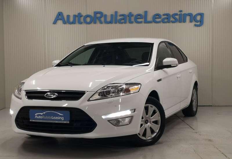 Cumpara Ford Mondeo 2014 cu 133,836 kilometri  cu garantie 6 luni  posibilitate leasing