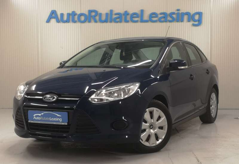 Cumpara Ford Focus 2014 cu 109,735 kilometri  cu garantie 6 luni  posibilitate leasing
