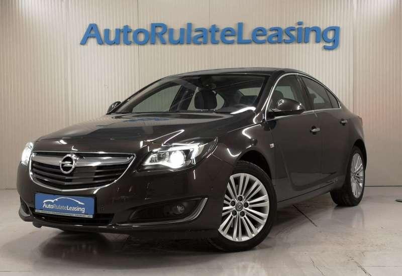 Cumpara Opel Insignia 2014 cu 114,740 kilometri  cu garantie 6 luni  posibilitate leasing