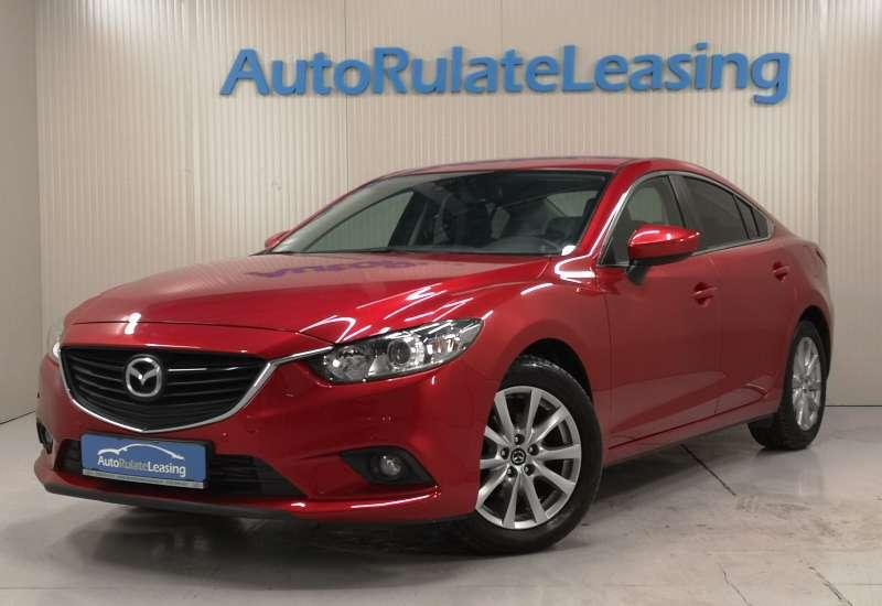Cumpara Mazda 6 2014 cu 173,472 kilometrii  cu garantie 12 luni  posibilitate leasing