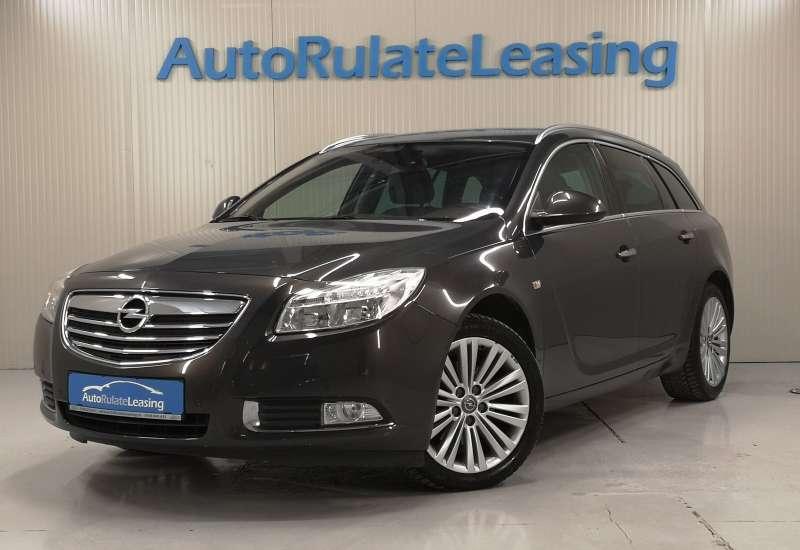 Cumpara Opel Insignia 2013 cu 139,984 kilometrii  cu garantie 12 luni  posibilitate leasing