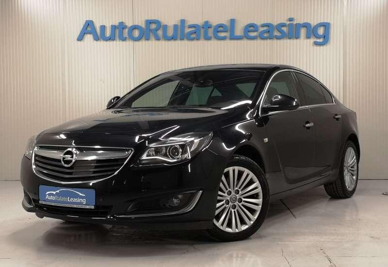 Cumpara Opel Insignia 2014 cu 128,264 kilometri  cu garantie 6 luni  posibilitate leasing