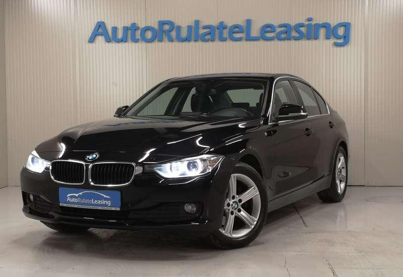 Cumpara BMW 320 xDrive 2013 cu 171,742 kilometri