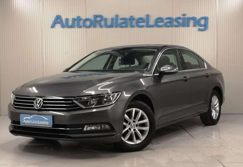 Cumpara Volkswagen Passat 2015 cu 169,989 kilometri  cu garantie 6 luni  posibilitate leasing