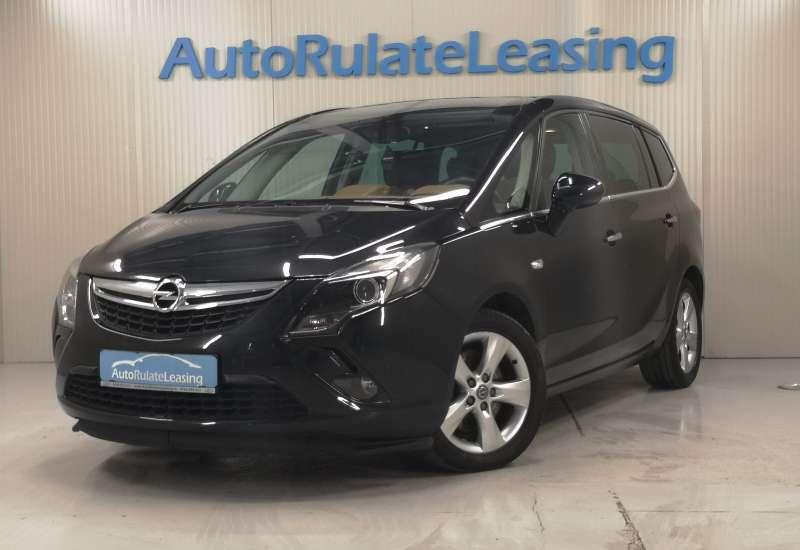 Cumpara Opel Zafira 2012 cu 166,046 kilometrii  cu garantie 12 luni  posibilitate leasing