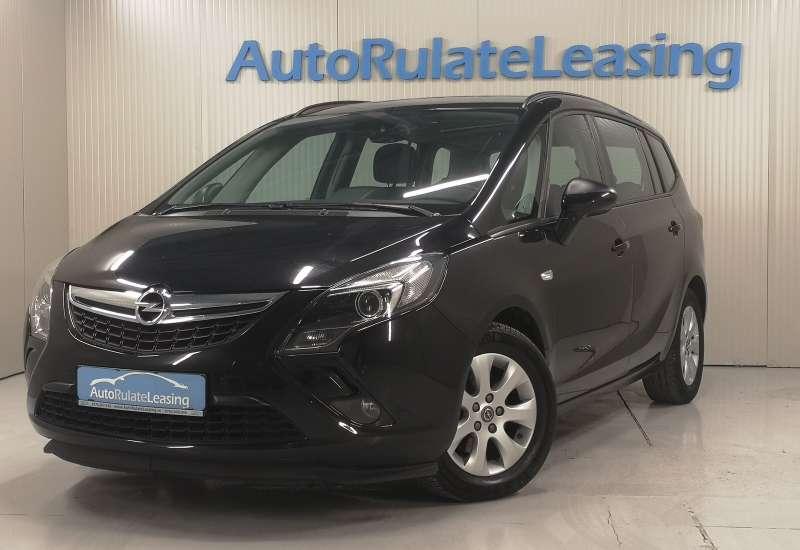 Cumpara Opel Zafira 2014 cu 136,267 kilometri  cu garantie 6 luni  posibilitate leasing