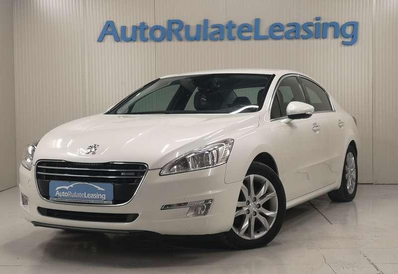 Cumpara Peugeot 508 Hybrid 2012 cu 200,281 kilometri  cu garantie 6 luni  posibilitate leasing