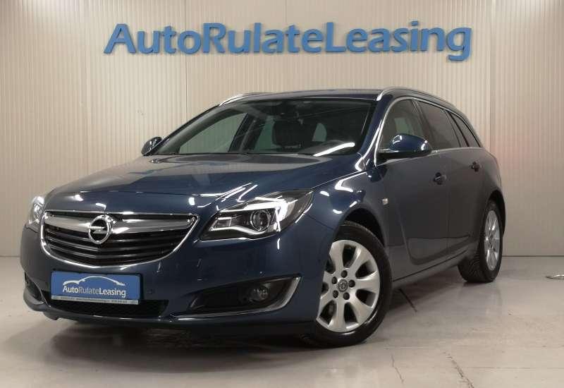 Cumpara Opel Insignia 2015 cu 151,661 kilometri   posibilitate leasing