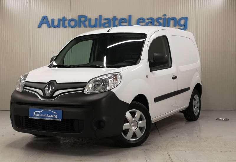 Cumpara Renault Kangoo 2014 cu 47,230 kilometrii  cu garantie 6 luni  posibilitate leasing