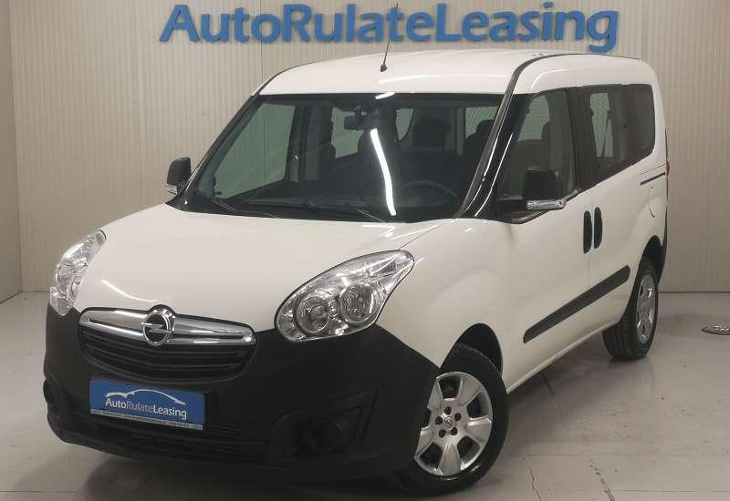 Cumpara Opel Combo 2015 cu 159,511 kilometri  cu garantie 6 luni  posibilitate leasing