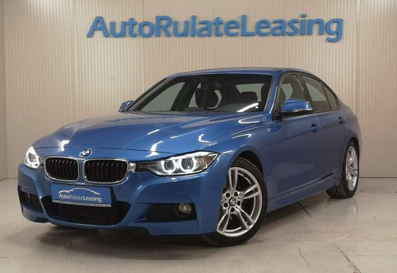 Cumpara BMW 320 2012 cu 81,389 kilometrii   posibilitate leasing