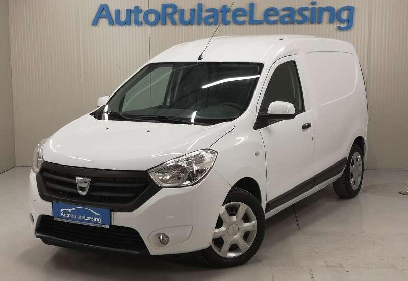 Cumpara Dacia Dokker 2013 cu 21,698 kilometrii  cu garantie 6 luni  posibilitate leasing