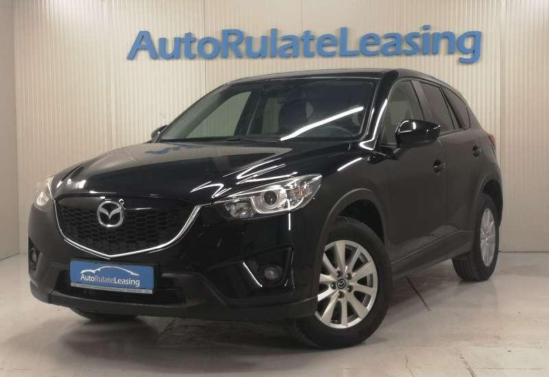 Cumpara Mazda CX-5 2013 cu 166,591 kilometrii  cu garantie 12 luni  posibilitate leasing