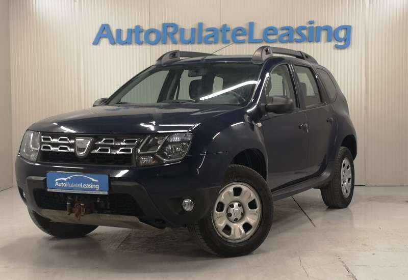 Cumpara Dacia Duster 2015 cu 131,974 kilometrii  cu garantie 6 luni  posibilitate leasing