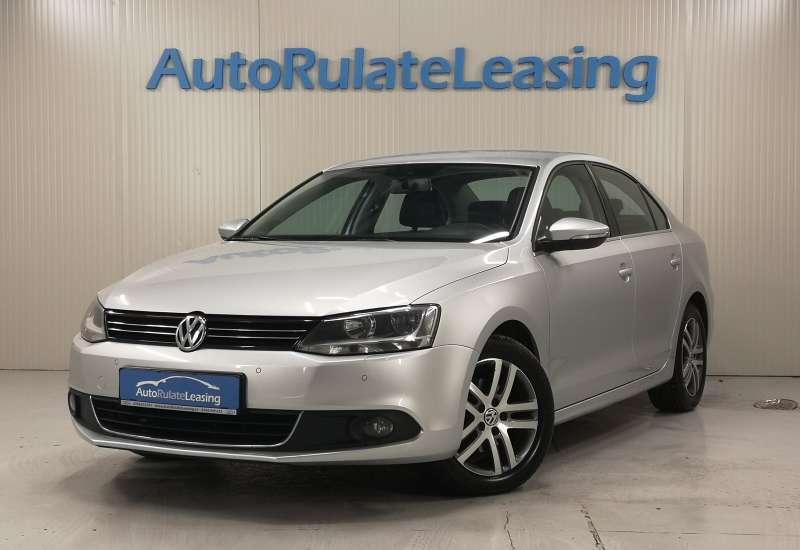 Cumpara Volkswagen Jetta 2013 cu 132,308 kilometrii  cu garantie 6 luni  posibilitate leasing